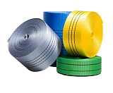 Textile tape for slings