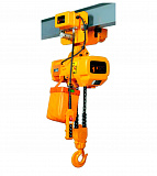 The electric chain HHBD-T hoist