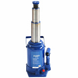 Hydraulic bottle telescopic ST-S jack