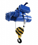 Electric rope-type MD hoist