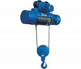 Electric rope-type electric CD 1 hoist