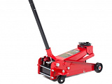 Hydraulic trolley QK jack (for  service station)