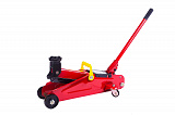 Hydraulic trolley FJ jack (household)