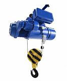 Таль электрическая канатная МD двухскоростная
