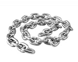 Galvanized load chain