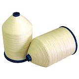Thread for textile tape