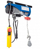 Electric rope-type fixed PA hoist